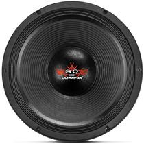 Alto Falante Ultravox Sound Quality 1200w Rms 15 Pol. 4 Ohms