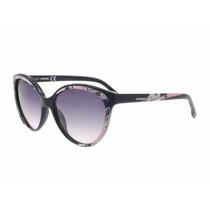 Óculos Sol Feminino Diesel Original Importado 12x S/juros