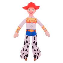 Muñeco Soft Vaquerita Jessie Toy Story Original New Toys