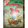 Revista Historietas El Pajaro Loco - N°192 - Oct 1960 Novaro