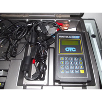Scanner Automotivo Kaptor Flex,rasther Otc 4000e Importado