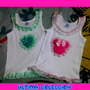 Camisetas Decoradas Niñas