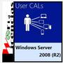 10 Cal Por Usuario De Rds Para Windows Server 2008 (r2)