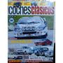 Revista Coches Clasicos. Lancia Rally, Renault 6, Jaguar ...
