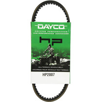 Banda Dayco Hp2002 2005 Polaris Magnum 330 2x4 W/ebs 329