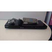 Dvd Player Cce C/ Usb- Dvd-767usx Preto C\karaoke