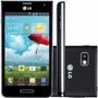 Lg Optimus F3 P655h Tela 4 Câmera 5mp Android 4.1 Original