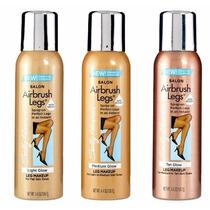 Maquiagem P/ Pernas Airbrush Legs Spray Sally Hansen 3 Tons