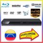 Wow Oferta ! Reproductor Blu Ray Lg Full Hd 1080p Bp120 Hdmi