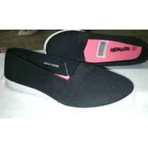 Zapatos Para Damas Tipo Paseo Van Skechers Toms Keds