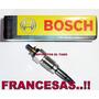 Bujia De Precalentamiento Volkswagen Gol Bosch 0250201032