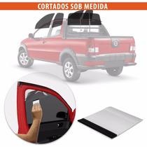 Película Automotiva Protetora Para Vidros Strada 99 00 01 02