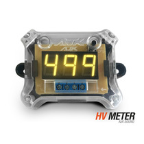 Voltímetro Digital Vittro Alta Voltagem Hv Meter Ajk Sound