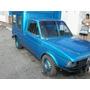 Se Vende Fiat Fiorino Spazio 147 / Tucan