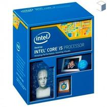 Processador Intel Core I5-4440 Núcleo/core 4 12x Sem Juros