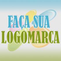 Logomarca Logotipo - Logo - Kit Promocional 2 Unidades