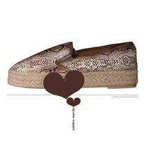 Zapatos Cocuizas