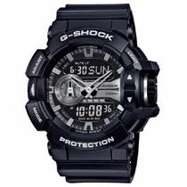 Relógio Casio G-shock Ga-400gb 1a Lançamento