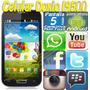 Telefono Celular Chino 5 Pulgadas Android 4.2 Dual Whatsapp