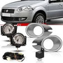 Kit Carelos Fiat Siena/ 2010-2013 Dodge Forza
