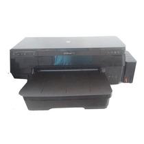 Impressora Hp 7110 A3 Adaptada P/ Imprimir Em Papel Arroz
