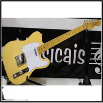 Guitarra Strinberg Telecaster Clg-88 Frete Grátis