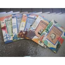 Coleção Caminhos Da Ciência Editora Scipione 5 Vols