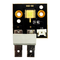 Led Lamp Chip 90w Para Scanners Y Cabezas Moviles