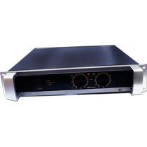 Amplificador 900w C.yamaha Para Subwoofers,bocinas Y Bafles.