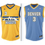 Adidas Nba Denver Nuggets Camiseta De Basket Ty Lawson