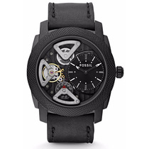 Relógio Fossil Masculino Automático Me1121/0pn