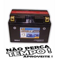 Bateria Moura Ma9-e Mirage 250 2011