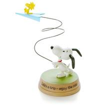 Figura Snoopy Y Emilio Con Papalote - Hallmark