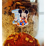 50 Toppers Mickey Baby, Festa De 1 Ano Mickey