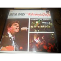 Lp Johnny Rivers En El Whisky A Go Go