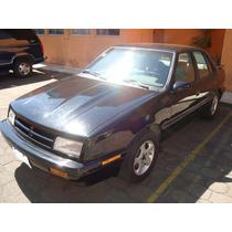 Chrysler Shadow 93