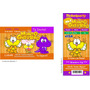 Kit Imprimible Mundo Gaturro Candy Bar Mas Cotillon