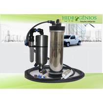 Kit Gerador De Hid.hho 316.2 A 2,5 Lit . Ec.de 30%a 90% Ec.