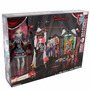 Set Monster High Circo Monstruoso Colección Escenario Epicus