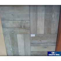 Cerámica Cañuelas Bologna Gris 50x50 2da. Calidad