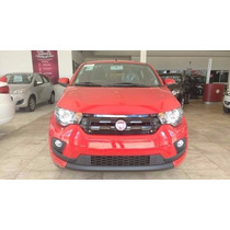 Mobi Easy Pack Top/ Way 1.0 Lanzamiento Fiat 2016 Sòlo D.n.i