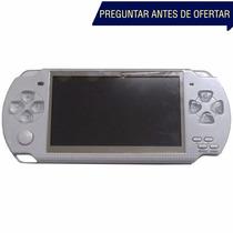 Reproductor Portatil Audio, Video Y Juegos Stylos A3 Blanco