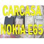 Cover Carcasa Nokia E65 Completa Original Pedido