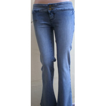Pantalon Jeans Stretch Pionier