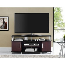 Mueble Tv Television Carson Centro Entretenimiento