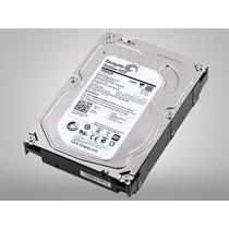 Hd Interno 1 Tera Seagate 1000gb Desktop Sata 3 - 7200 Rpm