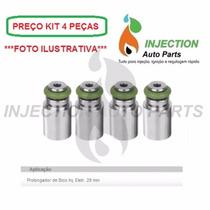 Prolongador Kit C/ 4 Peças P/ Bico Injetor 29mm Lp204769/121