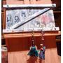 Perchero Porta Llaveros De Pared En Madera Rustico / Vintage