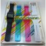 Relógio Mondaine Twist Vibe Troca Pulseira 94410l0mcnp1 Parb