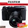 Ituxs Camara Nueva Fuji Xe1 18-55 Lente Fuxe1/18/555